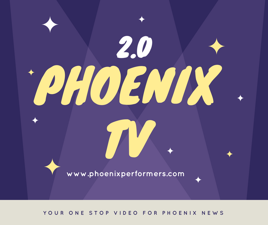 Phoenix TV 2.0 // Episode 1