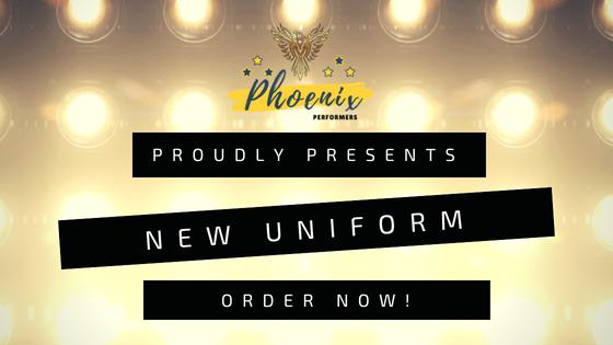 IMPORTANT: NEW UNIFORM