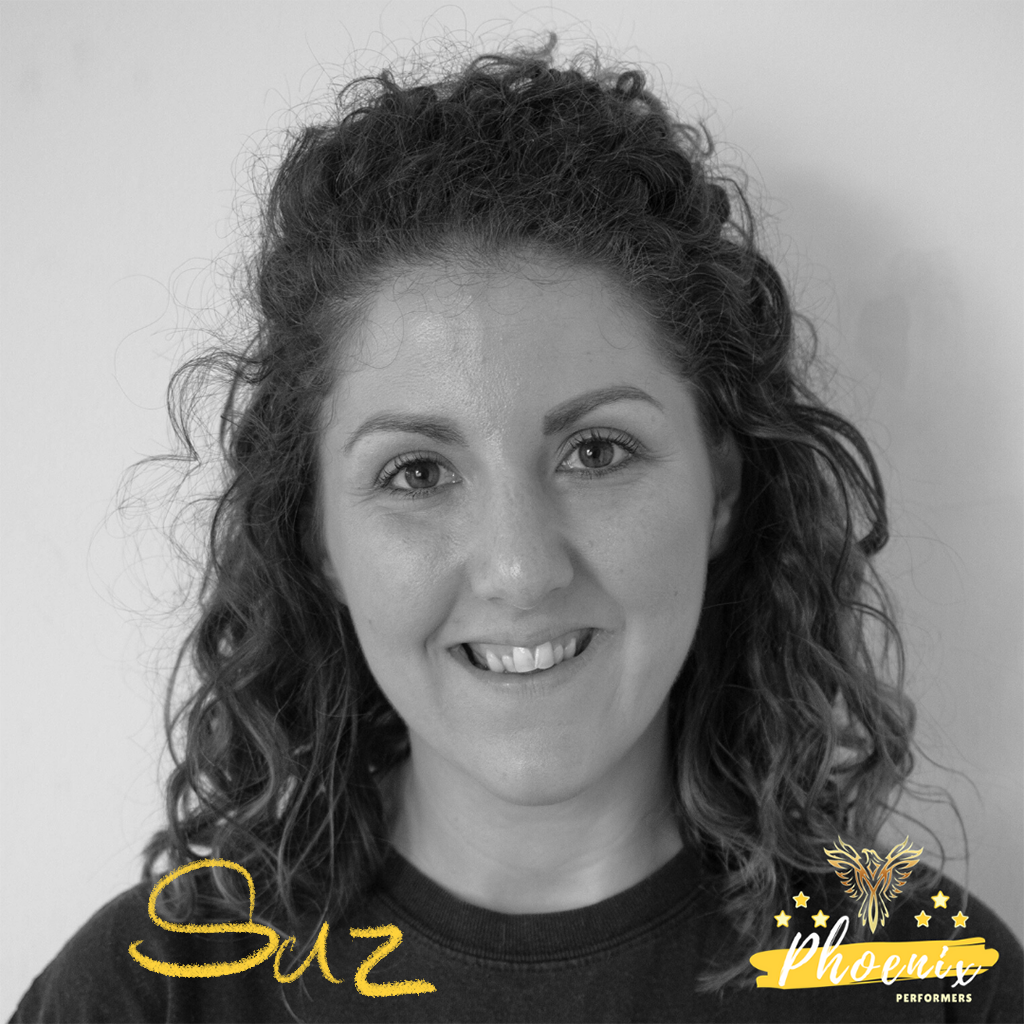 Suzanne Fox